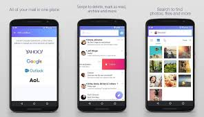 yahoo mail android yahoo mail s android update brings a few new bells and