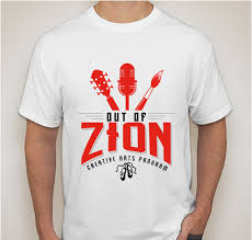 design t shirt program free out of zion custom ink fundraising
