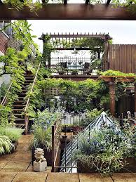 Nyc Backyard Ideas 100 Best Rooftop Images On Pinterest Balcony Terraces And