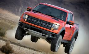 Ford Raptor Mud Truck - 2010 ford f 150 svt raptor u2013 review u2013 car and driver