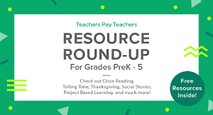 resource up reading telling time thanksgiving