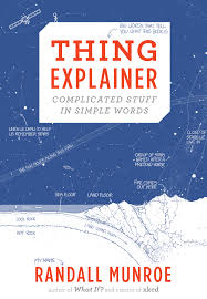 new book thing explainer xkcd