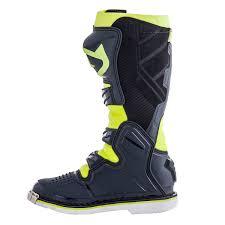 acerbis motocross gear acerbis mx boots x pro v grey yellow 2018 maciag offroad