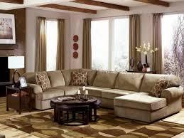 Ashley Home Furniture Ashley Sectional Tan Aero Ivory Modular Sectional Vincenzo