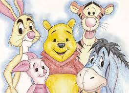 Winnie The Pooh Photo Album The 407 Best Images About Winnie The Pooh On Pinterest Disney