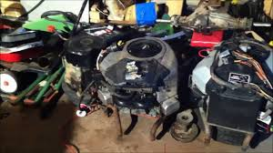 670cc Predator Engine Wiring Diagram Two New V Twins 21 5hp Briggs U0026 22hp Tehcumseh Youtube