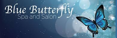 blue butterfly salon and spa summerville south carolina