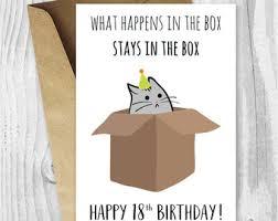 birthday card downloads cat birthday cards printable