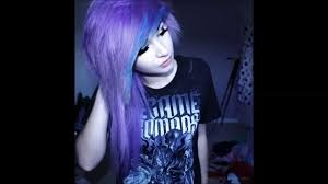 scene emo hairstyles 2014 youtube