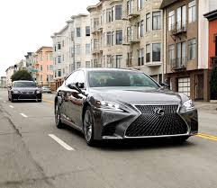 lexus ls 500 weight 2018 lexus ls 500 the awesomer