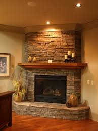 corner fireplaces with stone peaceful design 3 1000 ideas about fireplace on