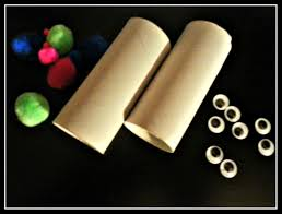 Toilet Paper Roll Crafts For Halloween by Fun Simple Halloween Crafts With Tp Rolls Nepa Mom