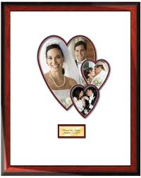 personalized wedding autograph frame cheap personalized signature frame find personalized signature
