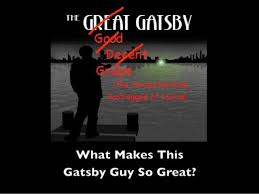 themes of wealth in the great gatsby the great gatsby chapter 9