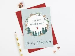 dad christmas cards norma u0026dorothy
