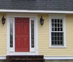 door house luxurious and splendid interesting white front door yellow house