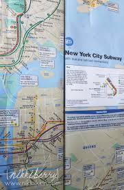 Lga Terminal Map Diy Maps On Closet Doors