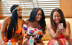 is phaedra parks returning to real housewives of atlanta