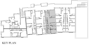 floor plan key 169 jones floor plans