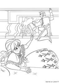 frozen coloring pages kids printable coloring 10
