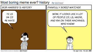 Boring Meme - history meme as boring as history class on dion almaer s blog