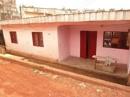 location chambre au mois cameroun maison