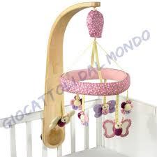 carillon da culla giostrina musicale da culla lbtm giochi per neonati