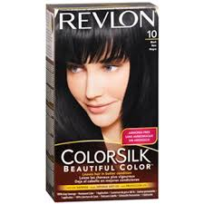 Ppd Free Hair Color Brands Revlon Colorsilk Beautiful Color Ammonia Free Permanent Haircolor