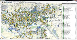 Zagreb Map Croatia Gps Map For Garmin Gpstravelmaps Com