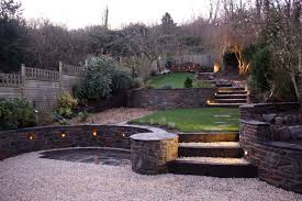 exclusive garden examples photos of classic design from landpoint