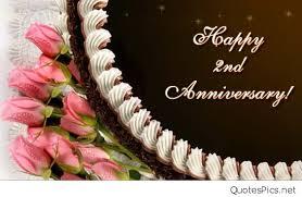 2nd wedding anniversary 2nd wedding anniversary quotes gift ideas bethmaru