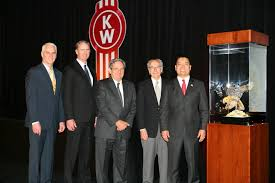 kenworth dealers in michigan peterbilt kenworth dealers of the year