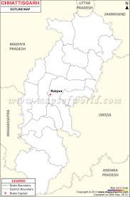 Maharashtra Blank Map by 7 Best Chhattisgarh A Tribal State In Central India Images On