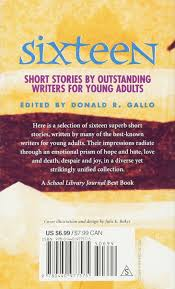 amazon com sixteen short stories by outstanding writers for