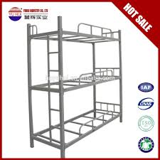 Bunk Beds For Three Triple Bunk Beds For Kids Triple Bunk Beds For Kids Suppliers And
