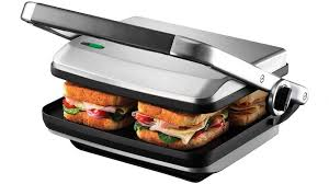 Best Sandwich Toasters With Removable Plates Sandwich Press U0026 Grills Small Bbq Grills From Breville U0026 More