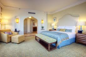 chambre d hotel dubai atlantis the palm hôtel de luxe aux emirats arabes unis