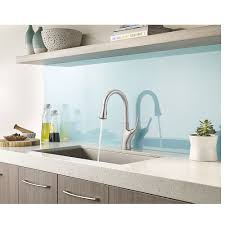 how to change the kitchen faucet stainless steel cantara 1 handle pull down kitchen faucet f 529