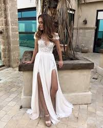 white lace prom dress 410 best prom dress images on clothes prom gowns