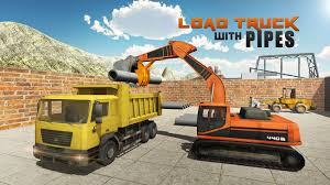 heavy excavator simulator 2016 android apps on google play