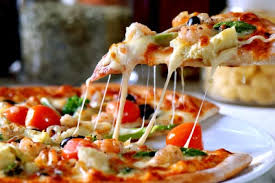 cuisine pizza pizza guide