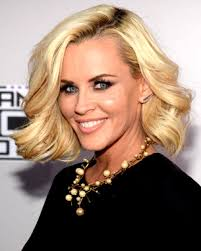 does jenny mccarthy have hair extensions jenny mccarthy loose curly custom celebrity lace wig lace frenzy
