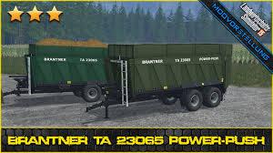 ls 15 modvorstellung 371 brantner ta 23065 power push alte