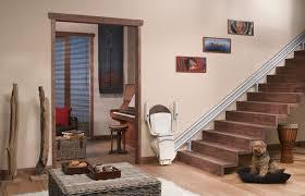 siege escalier monte escalier pour l extérieur pour escaliers droits pliable