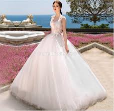 pink dress for wedding wedding dresses with pink accents wedding dress ideas