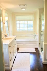 jenny steffens hobick our master bathroom white ivory marble