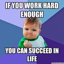 Work Hard Meme - image gif w 580 c 1