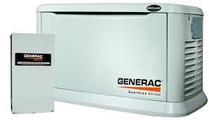 generators tishhouse electric inc