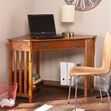 Seattle Corner Desk Desk Noticeable Oak Corner Pc Desk Favored Painted Oak Corner