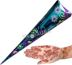 henna for hair skin temporary tattoos henna mehandi cones tubes